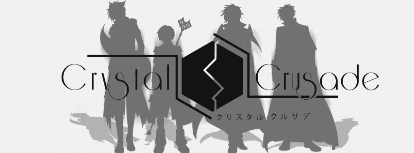 Crystal Crusade Logo