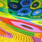 """L' arte Giapponese degli """"Amigurumi"""""""