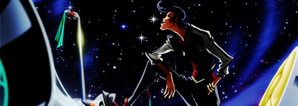 space dandy 2014
