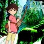 "Nuovo in Casa Ghibli: ""Sanzoku no Musume Ronia"""