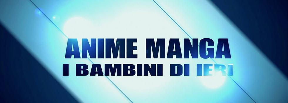 Gli anime in Italia