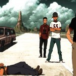 "Sognando il Successo Beck -""Mongolian Chop Squad"""