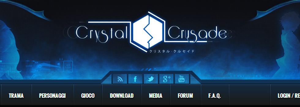 Crystal Crusade Online